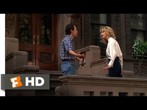 When Harry Met Sally... (8/11) Movie CLIP - Feelings Of Loss (1989) HD