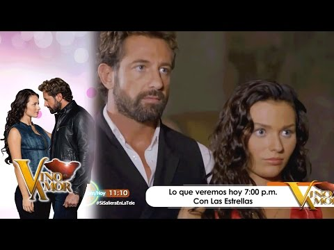 Vino el amor | Avance 21 de noviembre | Hoy - Televisa