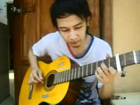 Cherry Belle - Dilema [cover] Nathan Fingerstyle video