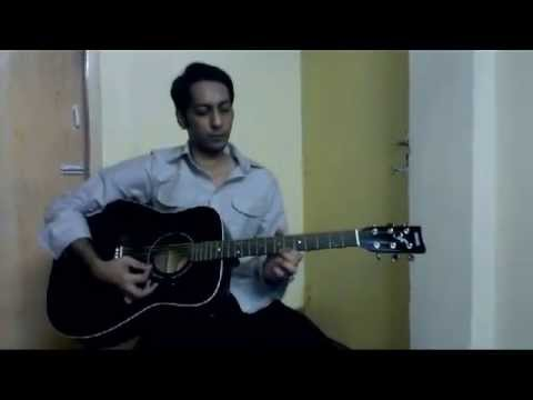 4 Hindi Instrumental songs in guitar
