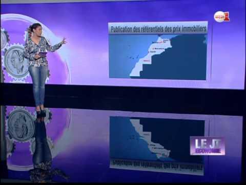 Le JT Economie de Medi1TV - Mercredi 15 juillet 2015
