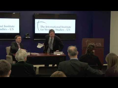 IISS-US Adelphi Book Launch: The Power of Currencies and Currencies of Power