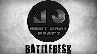 Download Lagu Mert ONAT Beat'z - Battlebesk (2014) Gratis STAFABAND