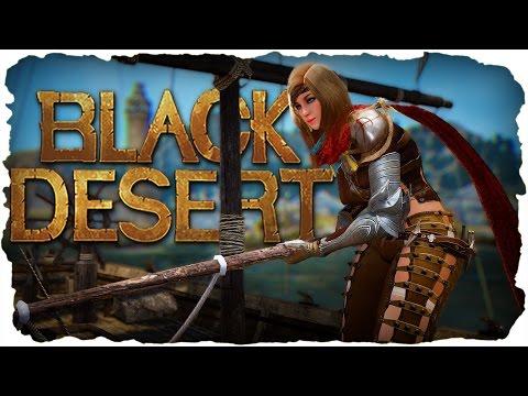"""Black Desert Online - Fishing & Trading """"500K/1MIL IN 90 MINUTES"""""""