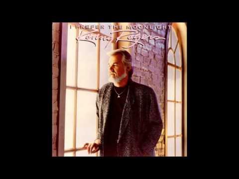 Kenny Rogers - I Prefer The Moonlight