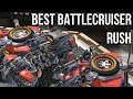 Professional Battlecruiser Rush compilation - Starcraft 2