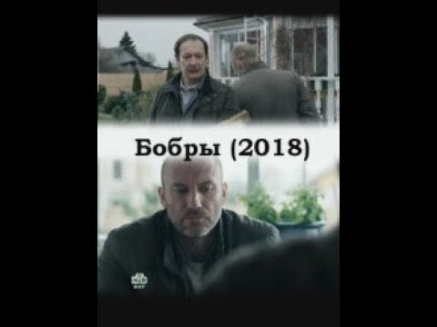 Сериал Бобры 4, 5, 6, 7 серия дата выхода