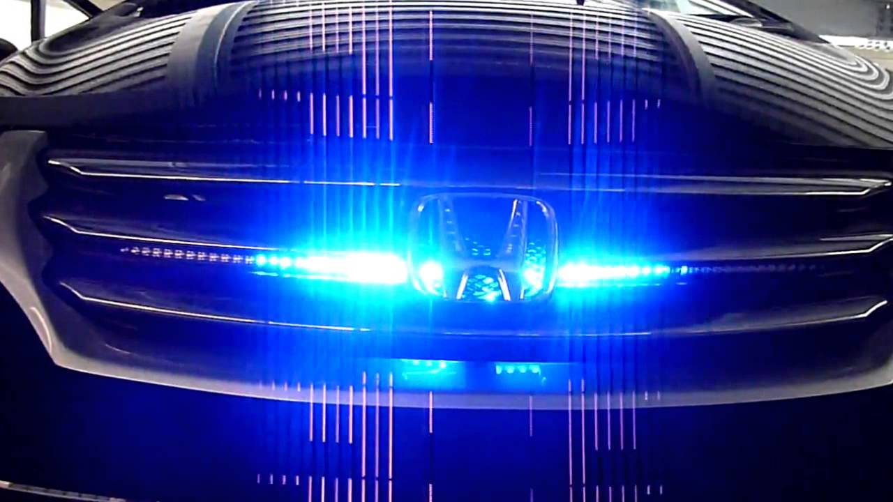 Led Scanner Led Knight Rider Scanner