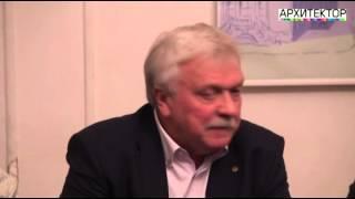 XXII Координационный совет МАСА. Александр Кузьмин.