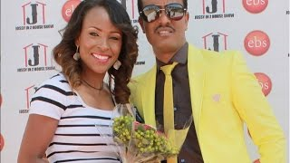 Interview With Athlete Meseret Defar With Jossy In Z House Show