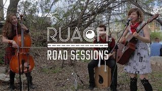 "The Accidentals - ""The Silence"" (Ruach Road Sessions)"