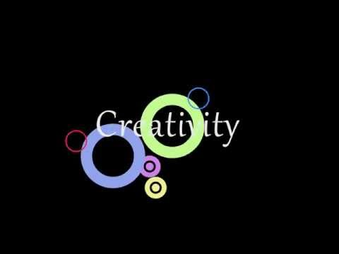 YouTube Assignment 1: Creativity and American Culture