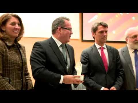 Juan Domínguez - Premio Nacional de Artesanía 2013 a la FEDAC