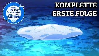 That Time I Got Reincarnated as a Slime - Folge 1 (OmU)
