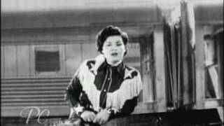 Watch Patsy Cline Lovesick Blues video