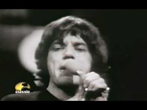 The Rolling Stones  -  Get Off Of My Cloud