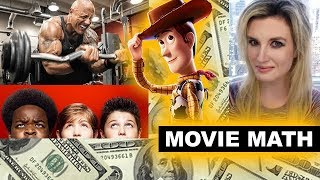 Box Office - Toy Story 4 BILLION, Good Boys Opening Weekend, Hobbs & Shaw