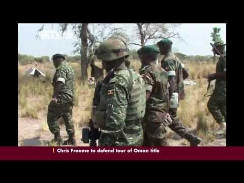 Fresh Fighting Break Out in  South Sudan