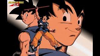 ??Musica Anime Sin Copyright?? Dragon Ball GT Theme Trance Remix