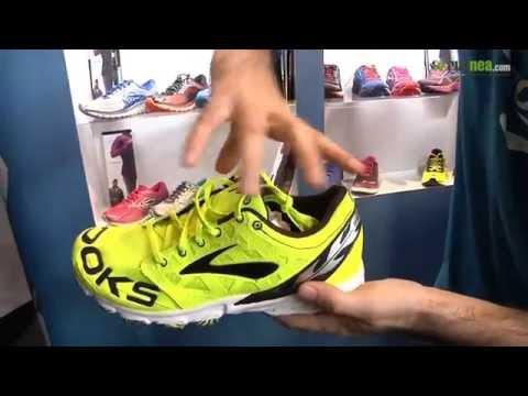 Brooks running nos presenta sus modelos superventas 2015