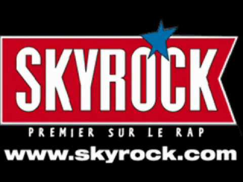 Alibi Montana feat alino,  nyia dream, monia - joe rodeo game skyrock la nocturne de fred musa