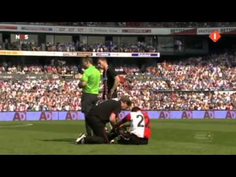 Deel 2 - Feyenoord heeft zondag op overtuigende wijze PSV in De Kuip verslagen. De Rotterdammers zetten een ijzersterke prestatie neer tegen de titelkandidaat en wonnen met 3-1. Dankzij de...