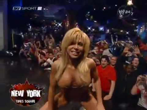 Wwe torrie wilson sex tape @08:20..... her