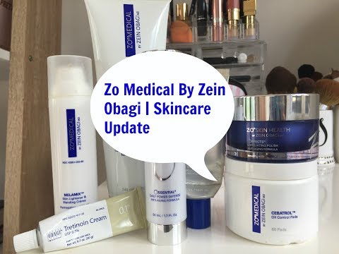 Zo Medical By Zein Obagi | Skincare Update