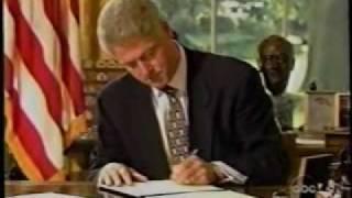 George Stephanopoulos Interview, describing Clinton 1 of 2