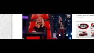 Download Lagu HQ] The Voice USA   Preston Pohl Electric Feel (Low) Gratis STAFABAND
