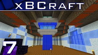 xBCraft ~ Patreon Server ~ Ep 7 ~ Welcome Home!