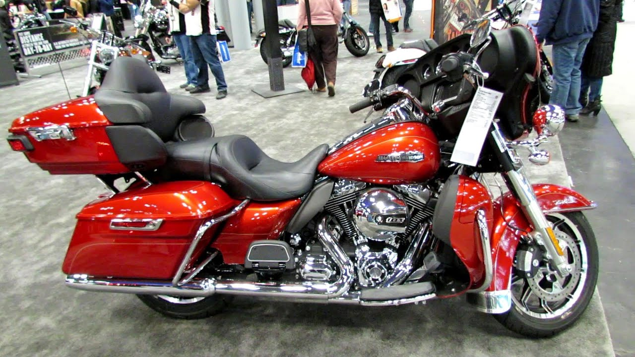 Harley Davidson 2014 Touring Colors Autos Post