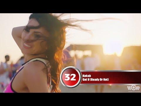 40 лучших песен Europa Plus | Музыкальный хит-парад недели ЕВРОХИТ ТОП 40 от 3 ноября 2017
