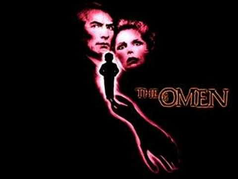 The Omen Theme Video