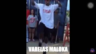 TAINA NGKS vs MCKS PHS - PASSINHO DOS MALOKA