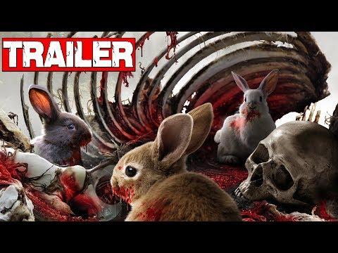CUTE LITTLE BUGGERS 2017 Horror Trailer HD streaming vf