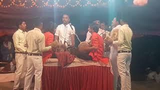 Ramsatta Bhajan- Shri Shradha Mandal, Bhopal.