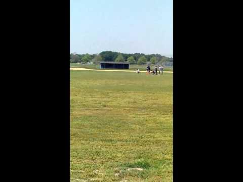 North Caroline High school rockets(2)