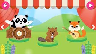 Animal Songs For Kids - Kid Game