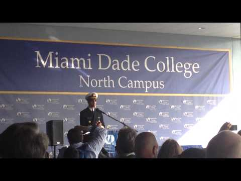 US Surgeon General Vivek Murthy Keynote at the Miami Dade Stem Expo #MDCPSSTEM