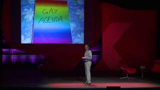 "The ""gay agenda"" 