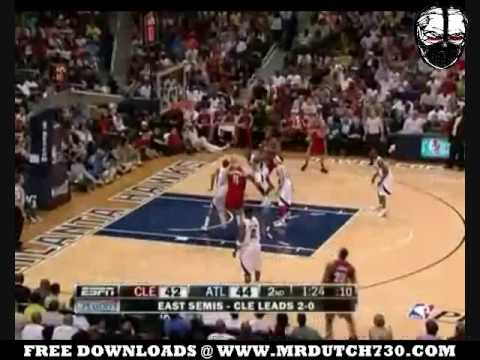 NBA-2009-PLAYOFFS KOBE LEBRON CARMELO CHAMPIONSHIP INSANE MUSIC VIDEO!! Video