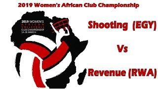 Shooting EGY v Revenue RWA Pool C