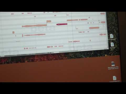 Melodyne Editor DNA 2nd Look - Tuning Electric Ryt... view on video.aol.com tube online.
