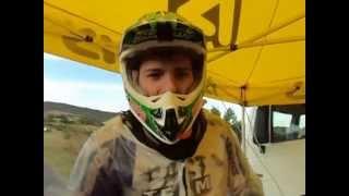 Sardegna Rally Race 2015: Roberto Rossini...pilota di poche parole