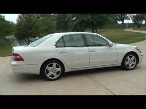 Acura Tampa on 2006 Lexus Ls 430 For Sale See Www Sunsetmilan Com
