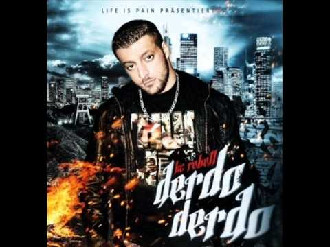 KC Rebell - Intro (DERDO DERDO)