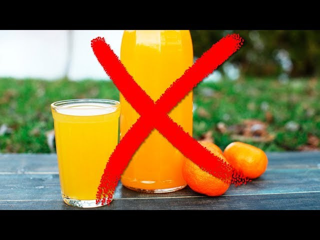 9 Foods Diabetics Should Never Eat