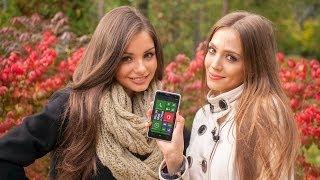Видео-обзор смартфона Nokia Lumia 625