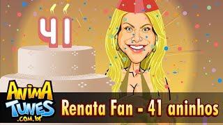 ANIMATUNES - Renata Fan - 41 aninhos